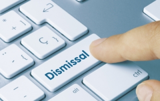 bankruptcy dismissal in arizona
