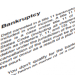 Do You Have to Pay Taxes on Debt Discharged in Bankruptcy?